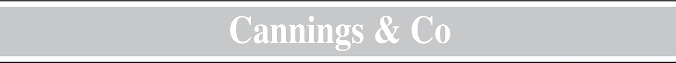 Cannings & Co Logo